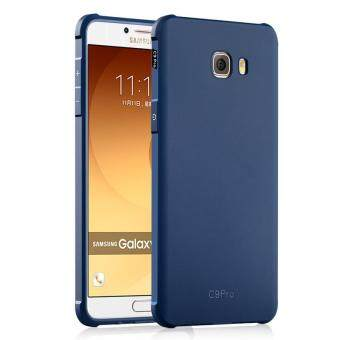 BYT Silicon Screen Protective Cover Case for Samsung Galaxy C9 Pro- intl