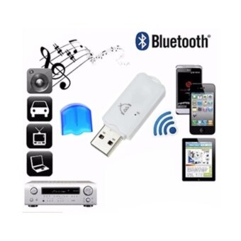 Harga BZ������������������������������������������������������ USB Bluetooth Audio Music Wireless ReceiverAdapters