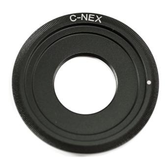 อแดปเตอร์ C-NEX สำหรับเลนส์ CCTV กล้อง Sony NEX