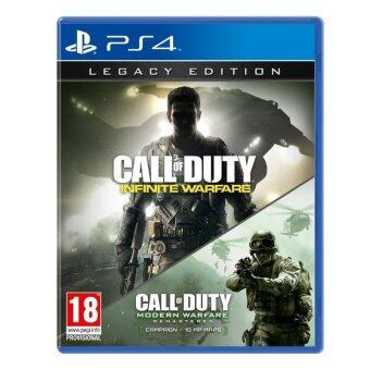 Harga Call of Duty: Infinite Warfare Legacy Edition [PS4] [Z3] [ENG]