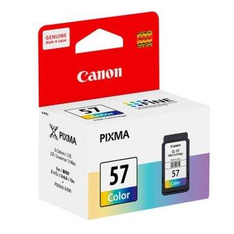 Harga Canon CL-57CO Ink Color หมึกสี