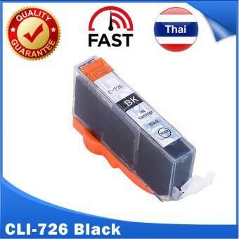 2561 หมึกเทียบเท่า Canon CLI-726 Black