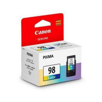 Harga CANON INK CL-98CO (TRI COLOUR)