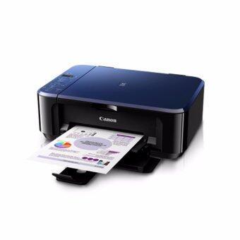 ประเทศไทย Canon Inkjet Printer Multifunction PIXMA E510