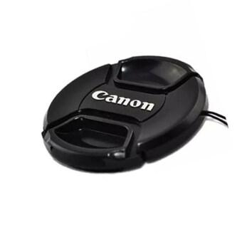 Canon Lens Cap ฝาปิด หน้า เลนส์ กล้อง แคนนอน แคนนอล ขนาด 62 MM