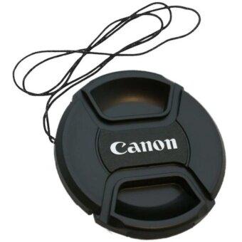 Canon Lens Cap 67 mm ฝาปิดหน้าเลนส์