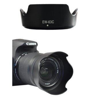 Canon Lens Hood เทียบเท่า EW-63C for EF-S 18-55 STM (image 0)