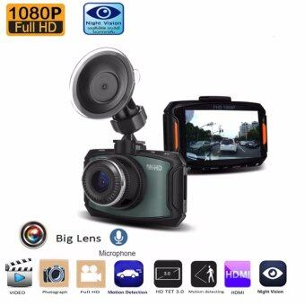 CAR Ni-View Car DVR 1080P FHD Z19 กล้องติดรถยนต์ FHD Night Vision