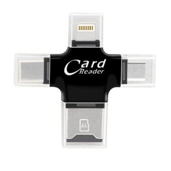 Card Reader การ์ดรีดเดอร์ 4