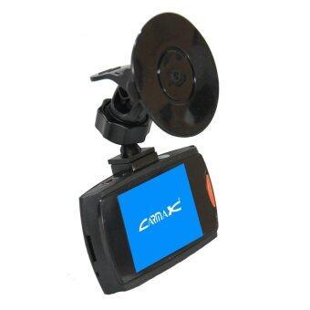 CARMAX กล้องติดรถยนต์ รุ่น X1 - 4