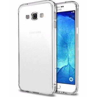 ซื้อ/ขาย เคส CASE Samsung Galaxy A8 CLEAR หลังแข็ง