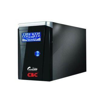 CBC เครื่องสำรองไฟ UPS 1000VA