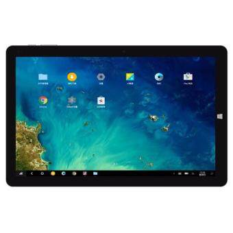 Chuwi Hi10 Pro Tablet PC Dual OS 10.1 Full HD Intel Atom X5-Z8350 4GB/64GB (Silver)