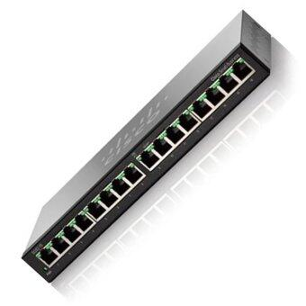 Cisco SB SG95-16 16-Port