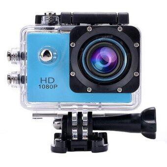 Coco Sports & Action Camera HD 1080p +Tachograph Car Camera กล้องกีฬา ( สีดำ ) (image 2)