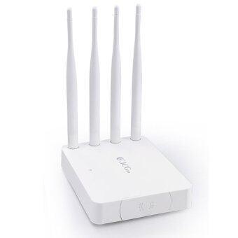 เร้าเตอร์ อุปกรณ์ต่อสัญญาณอินเตอร์เน็ต Coco Wireless