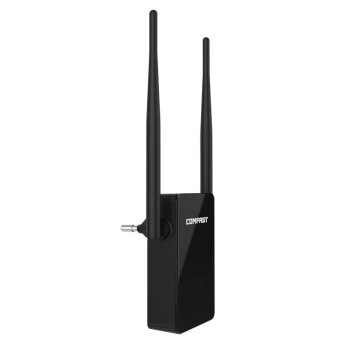 COMFAST 300Mbps Wireless Dual Band 2.4/5G Repeater Router WiFi APRange EU Plug - intl