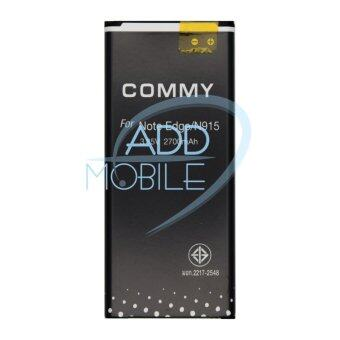 Commy แบตเตอรี่ Samsung Galaxy Note Edge (N915)