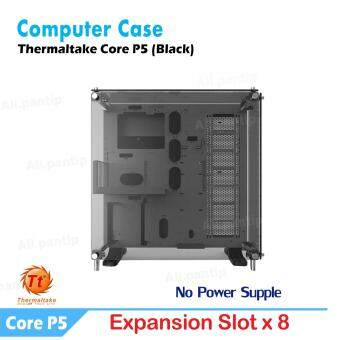 Computer Case Thermaltake Core P5 (Black)