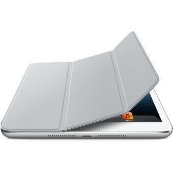 Cool case เคสไอแพดมินิ 4 iPad mini 4 Magnet Transparent Grey Case (Grey)