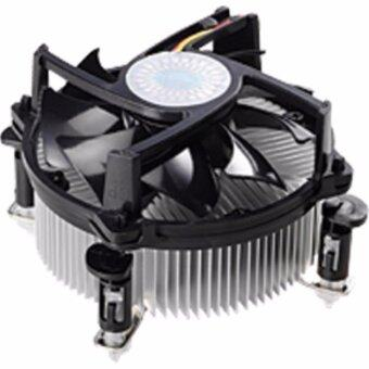 Cooler Fan Heatsink CPU Socket 775 แกนทองแดง