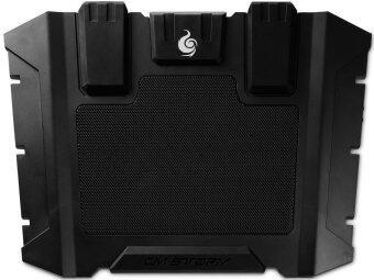 Cooler Master Storm Gaming Laptop Cooler รุ่น SF-15 - Black