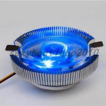 Harga CPU Cooler Fan Heatsink for Intel LGA775 LGA 1155/1156/1366AMD754/AM2 /AM3 - intl
