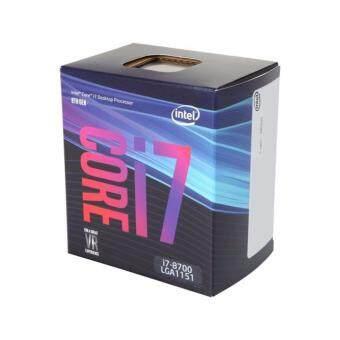 CPU Intel Core i7-8700 (3.2 GHz LGA1151)
