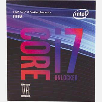 CPU Intel Core i7-8700K (3.7 GHz LGA1151 V2) Unlocked