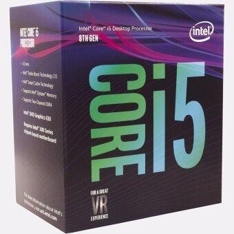 CPU INTEL I5-8400