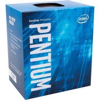 CPU Intel Pentium G4560 BX80677G4560