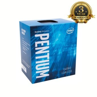 CPU Intel® Pentium® Processor G4560 LGA1151