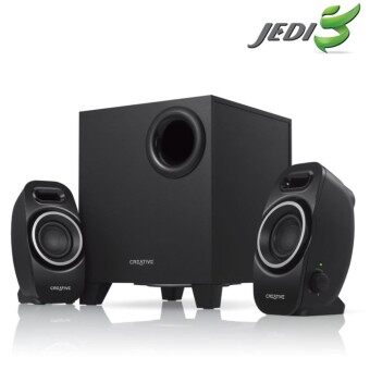 CREATIVE 2.1 Speaker System A250