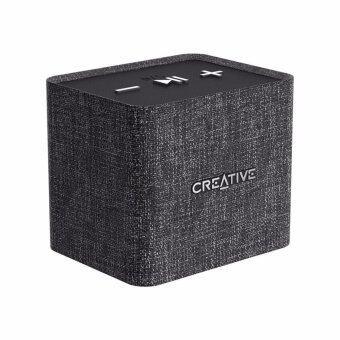 Creative NUNO Micro Bluetooth Wireless Speaker ลำโพงบลูทูธแบบพกพา รับประกันศูนย์ แถมฟรี USB Charger มูลค่า 590 บาท - 3