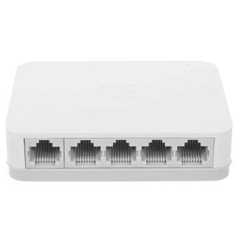 D-Link DGS-1005A 5-Port Gigabit