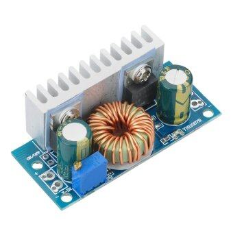 DC 4.5~32V to 5~42V Step Up Voltage Regulator Converter (Blue)