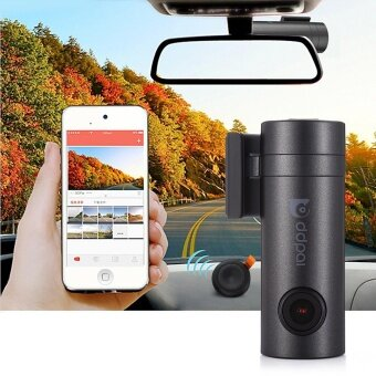 DDPai Mini Full HD 1080P Camera WiFi car cameras