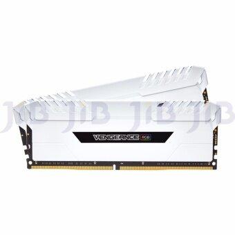 DDR4-RAM P/C 16/3000 CORSAIR VENGEANCE RGB (CMR16GX4M2C3000C15W) 8X2 (H) L-T