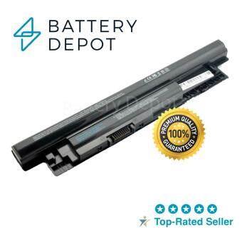 ราคา Dell แบตเตอรี่ Inspiron 14-3421 15-3521 14.8v 40Wh (XCMRD) Battery Notebook แบตเตอรี่โน๊ตบุ๊ค (Inspiron 3421 5421 3521 5521 3721 15-3521 Series)
