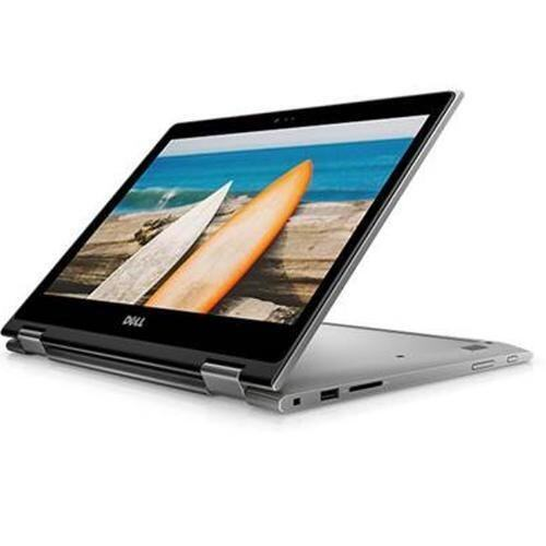 ขาย Dell Inspiron 2-in-1 5378-W56655010TH i7-7500U8GB1TBWindows1013.3' Touch - Grey(Grey)