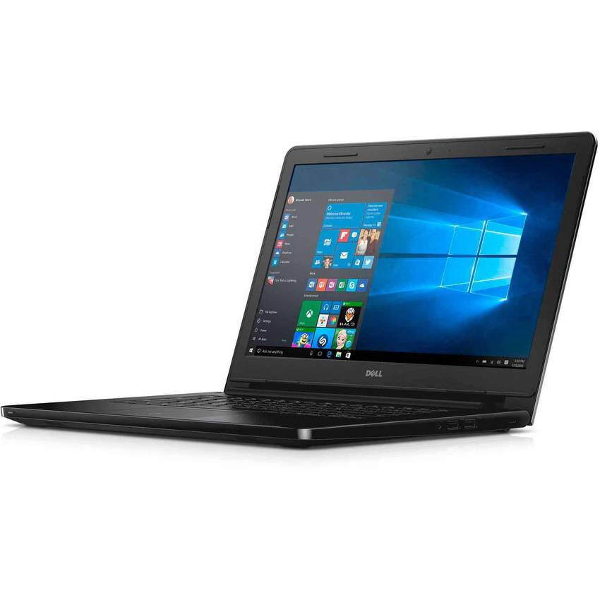 Dell Inspiron 3459 14' (W5663104TH)Intel® i5-6200U ProcessorAMD Radeon R5 M315 2GB DDR3500GB (Black)