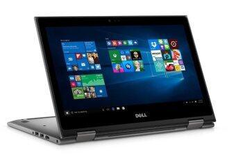"""ประเทศไทย Dell Inspiron 5368 (W56635012TH) i3-6100U 4GB 1TB 13.3"""" WINDOWS 10 GREY"""