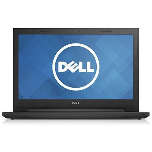 Dell Inspiron N3458-W560818TH Intel Core i3-4005U 4GB 14 (Black)