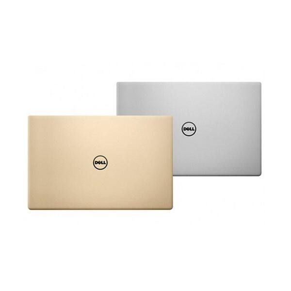 Dell Notebook Vostro V5468-W5685010TH i7-7500U 8GB DDR4 14' (Gold) Windows 10 Home