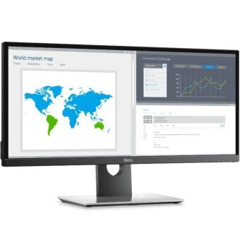 DELL U2917W UltraSharp 29 IPS Monitor (21:9 Aspect Ratio)