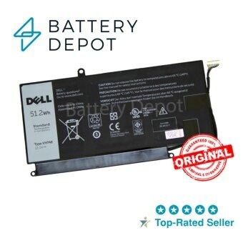 ราคา Dell แบตเตอรี่ ของแท้ Vostro 5460 Battery Notebook แบตเตอรี่โน๊ตบุ๊ค (Vostro 14 5460, 5470, 5480, 5560 / Inspiron 14-5439 14 5439 Series) VH748