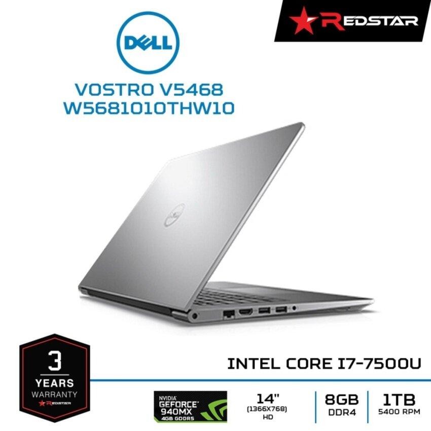 Dell Vostro V5468 W5681010THW10