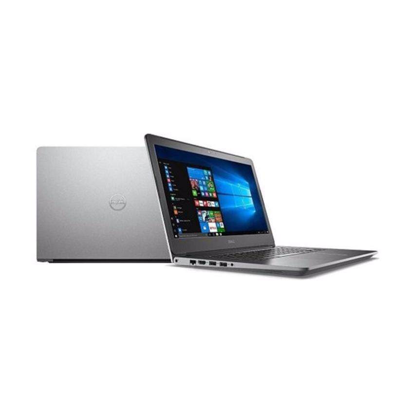 Dell Vostro V5568-W56851016THW10 Core™ i5-7200UGeForce 940MX15.6''4GB1TBWin10 (Gray)