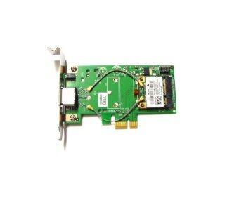 ประกาศขาย DELL WIRELESS 1530 PCIE WLAN CARD FULL HEIGHT for Mini Tower