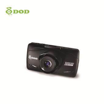 DOD dashcam Camera IS200W - กล้องติดรถยนต์